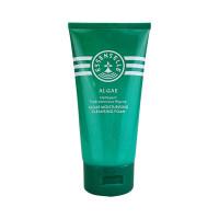 安尚米啦绿胖子洗面奶祛痘控油温和深层清洁敏感肌可用洁面乳